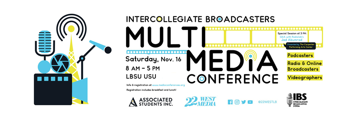 IBS Multimedia Conference