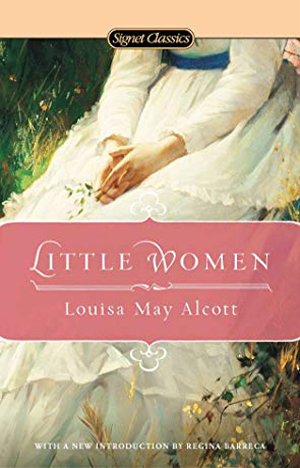 300 little women