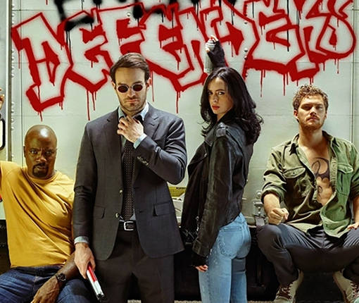 """The Defenders"" falls short off the expectations"